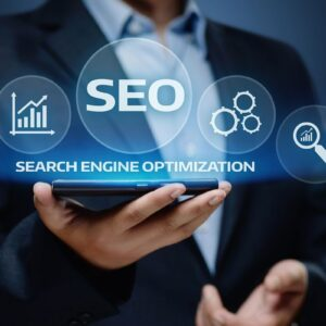 Gidi Solutions SEO services